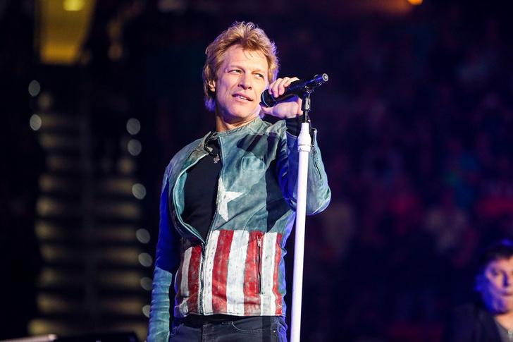 Фото №2 - Bon Jovi возвращается в Россию! Выиграй билеты на это историческое событие