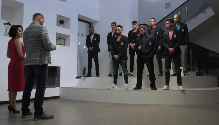 Фото №2 - Школа для плохих парней: на «Пятнице!» стартовало реалити-шоу «Хулиганы»