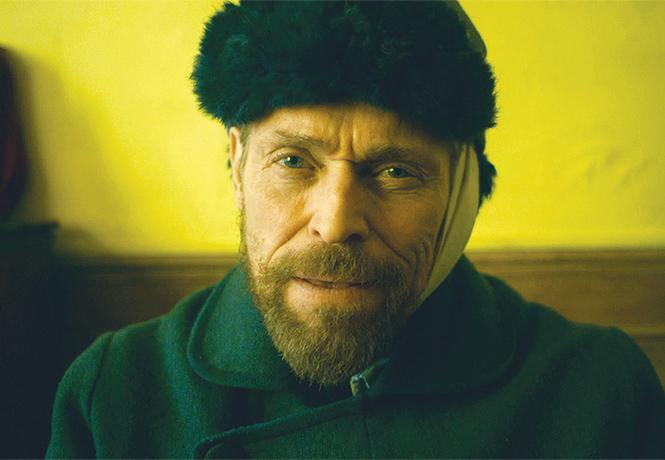 Фото №1 - «Ван Гог. На пороге вечности» — фильм-симулятор художника: MAXIM делится впечатлениями