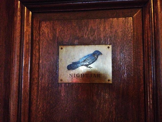 Бар Nightjar, Лондон