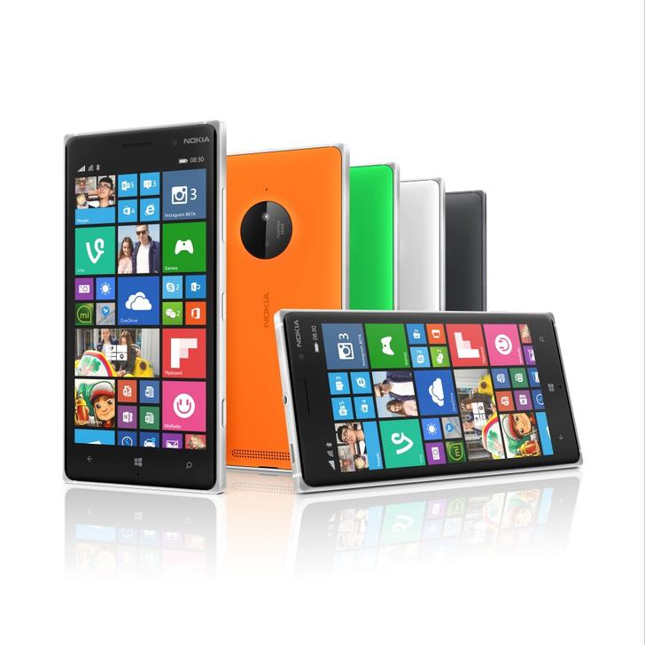 Фото №3 - Что новый Lumia нам готовит?