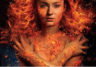 Джин Грей разбушевалась! Новый трейлер фильма «Люди Икс: Темный Феникс»