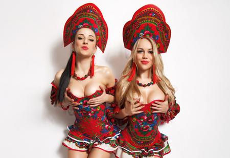 10 фактов о русских женщинах c точки зрения иностранцев
