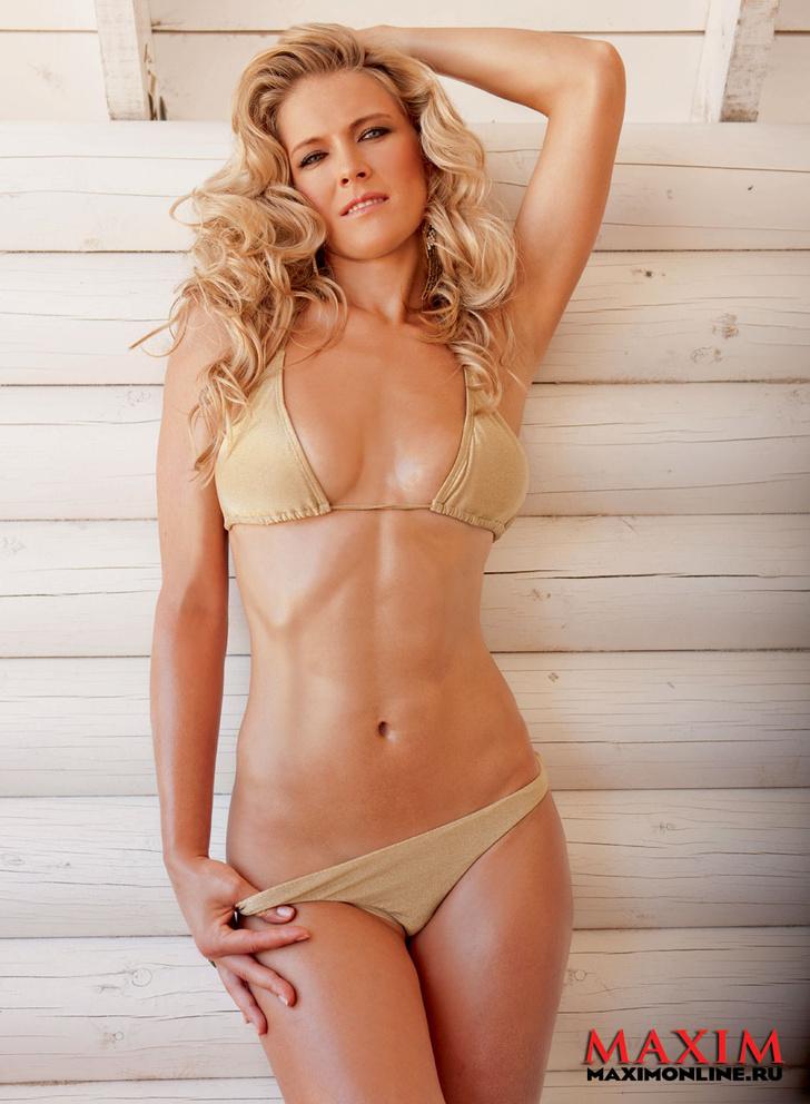 Леся Махно, волейболистка