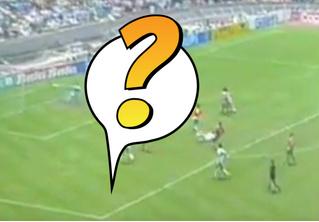 Посмотри, лучший гол в истории чемпионатов мира по футболу!