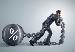 Ипотечные ставки в России и Европе: самая грустная инфографика