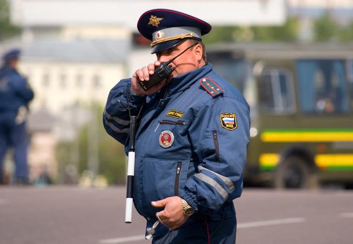 Фото №1 - Преподаватель из Казани отмазался от штрафов ГИБДД при помощи законов физики