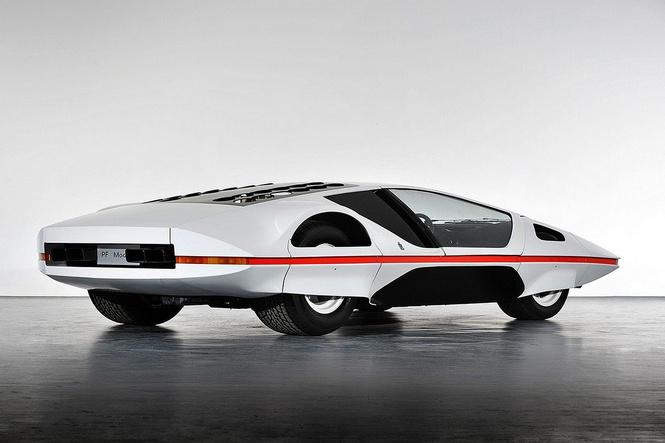 Разбейте это немедленно: восемь самых чудовищных Ferrari планеты Земля