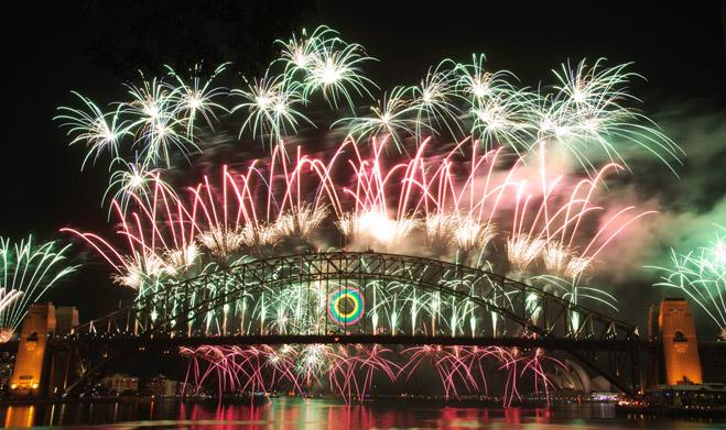 Фото №2 - Как встретить Новый год несколько раз подряд
