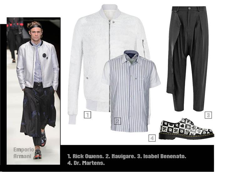 Фото №3 - Как носить белый цвет этим летом. Наш бескомпромиссный гид!