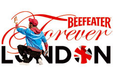 Beefeater Forever London