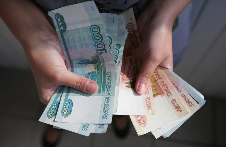 Фото №1 - Банкомат выдал мужику 230 000 рублей вместо 500