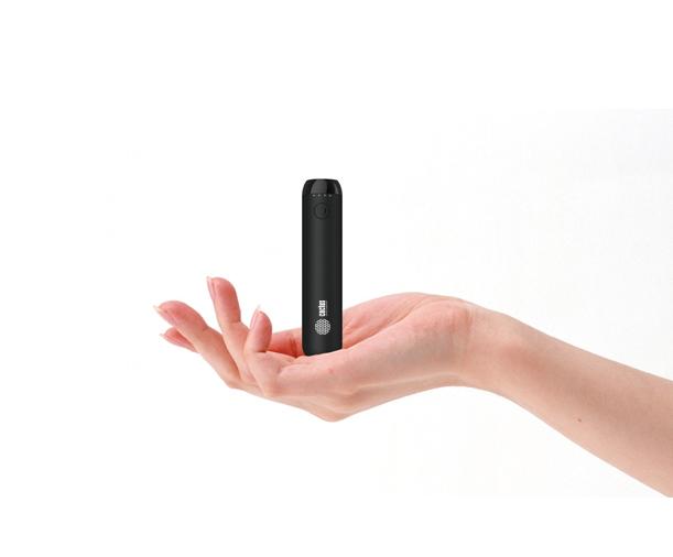 Фото №1 - Приятные на ощупь: аккумуляторы CACTUS с покрытием Soft-Touch