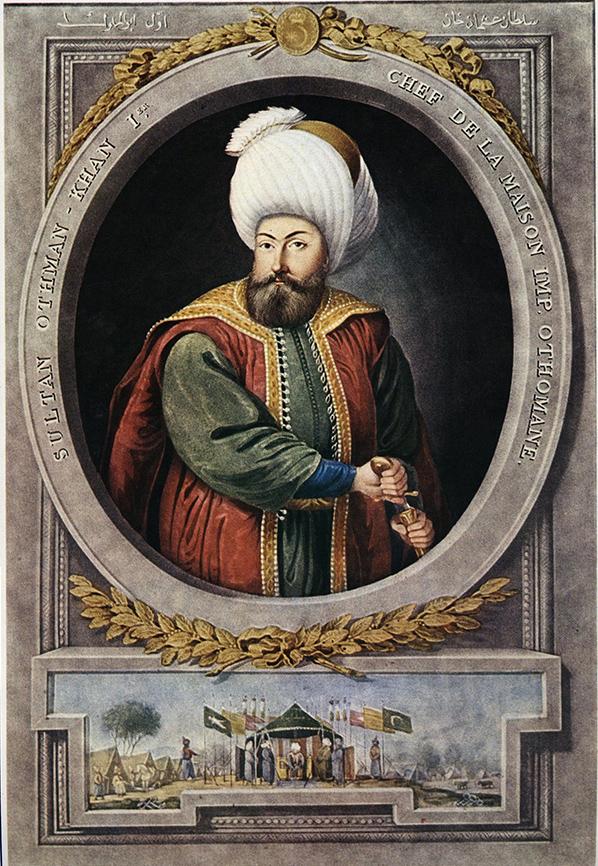 Фото №1 - Поучительная идушераздирающая история Турции