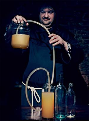 Фото №8 - Сидр ведрами! Как самому приготовить этотвкуснейший напиток
