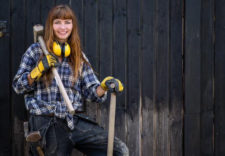 Фото №1 - Австралийцы решили помочь женщинам с карьерой, но почему-то получили обратный результат