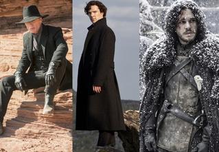 «Шерлок», «Игра престолов» и «Мир Дикого Запада»: последние новости о любимых сериалах