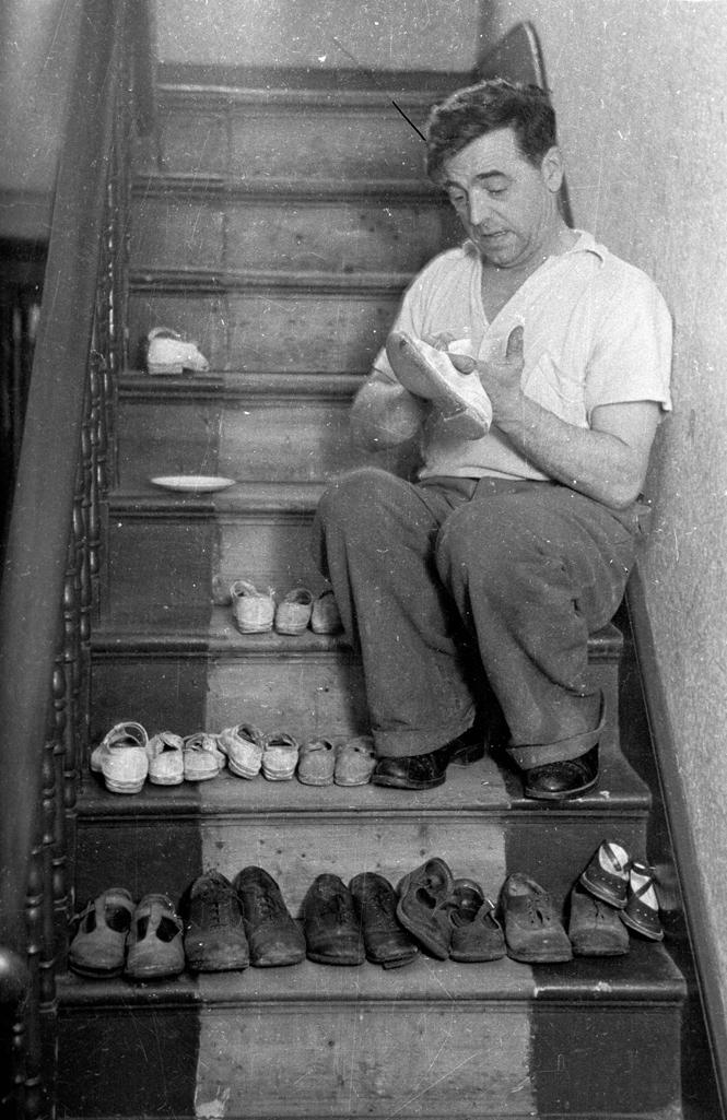 Фото №1 - Как правильно начистить ботинки