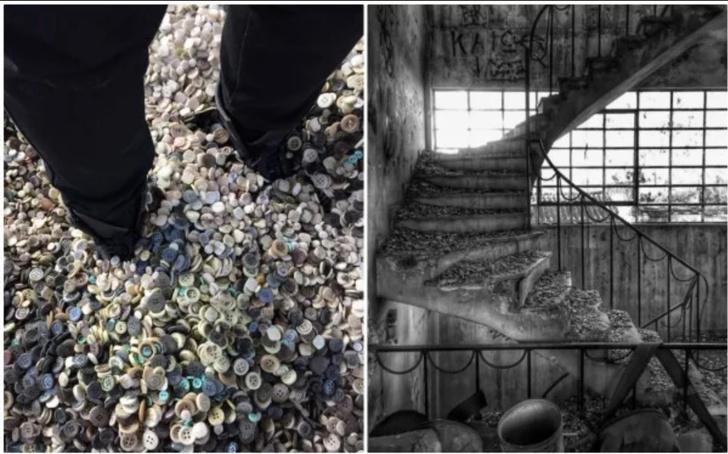 Фото №2 - История одной фотографии: заброшенная фабрика пуговиц, ноябрь 2016 года