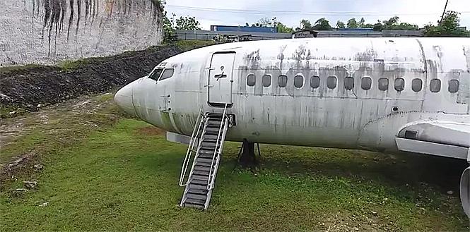 Фото №2 - Мистерия тайны загадочного самолета: откуда взялся этот «Боинг»?!