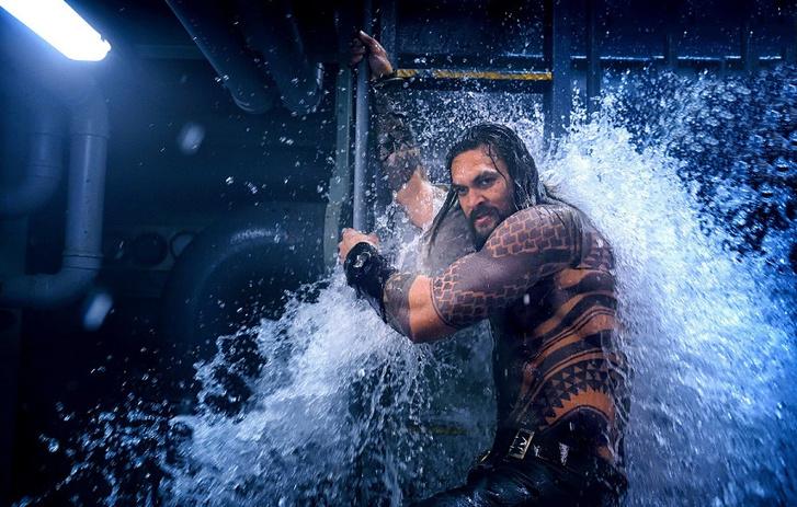 Фото №3 - Звездная качалка: подавляй подводные восстания, как Аквамен