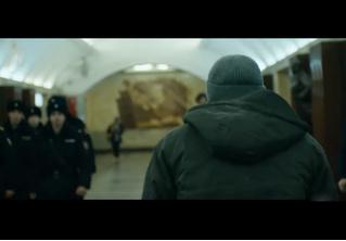 Трейлер фильма «Текст» по бестселлеру Глуховского