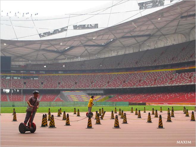 Колония, музей, сквот — во что превращаются олимпийские стадионы после окончания игр