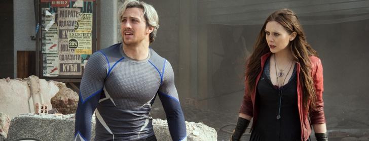 Фото №5 - 6 причин смотреть новейший блокбастер «Мстители: Эра Альтрона»