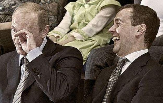 Фото №1 - Лучшие шутки дня и биоматериалы!