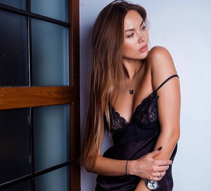 Дарина Бренинг