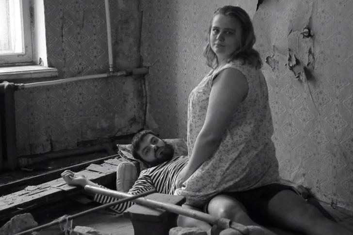 Фото №1 - Посмотри этот образцово унылый фильм! Две минуты настоящей русской беспросветности!