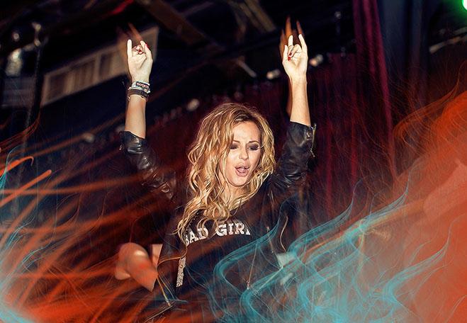 Фото №1 - Преклонитесь! Стало известно имя Королевы ROCK FM!