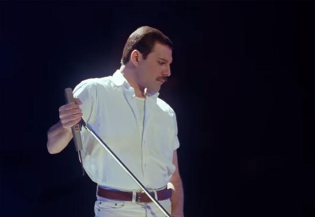 Фото №1 - На YouTube опубликовали считавшуюся утерянной песню Фредди Меркьюри! (Видео)