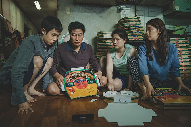 Фото №2 - MAXIM рецензирует корейский фильм-сенсацию «Паразиты»