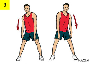 Фото №4 - Как сесть на шпагат: 8 простых шагов