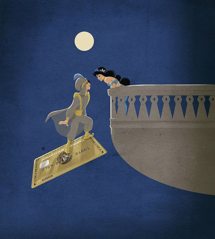 Фото №1 - 20 ядовитых карикатур Марка Мелграти о наших временах