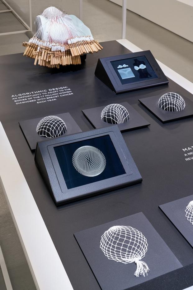 Фото №2 - «Алгоритмическое кружево» и другие победители Lexus Design Award 2019
