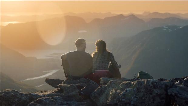 Фото №1 - В интернете обсуждают рекламу норвежских вооружённых сил (видео)