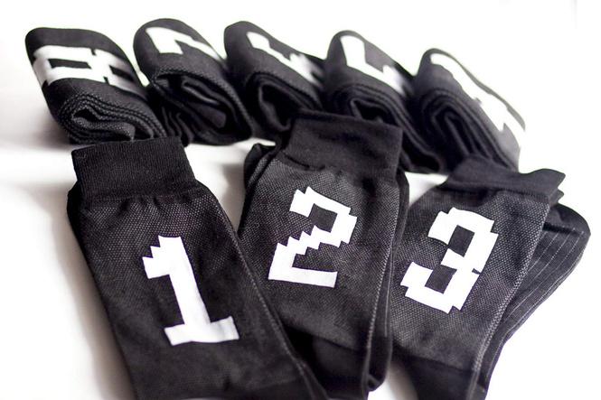 NumSocks — носки на каждый день