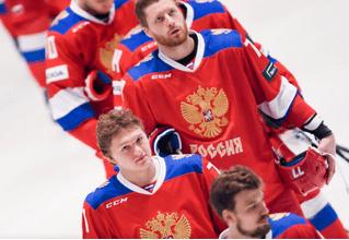 Ты в шоке от игры сборной России? Но она не провалится на чемпионате мира