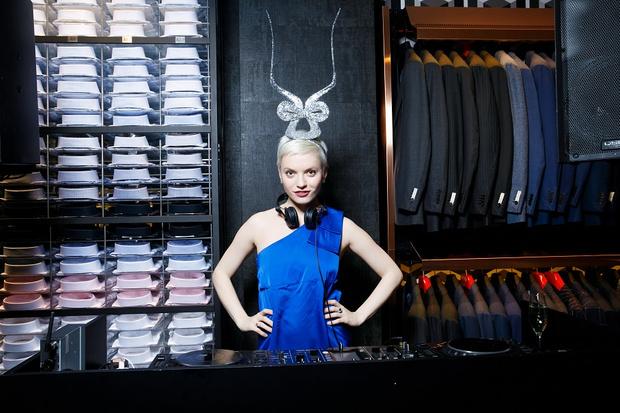 Фото №4 - Suitsupply открыл новый бутик на Большой Дмитровке