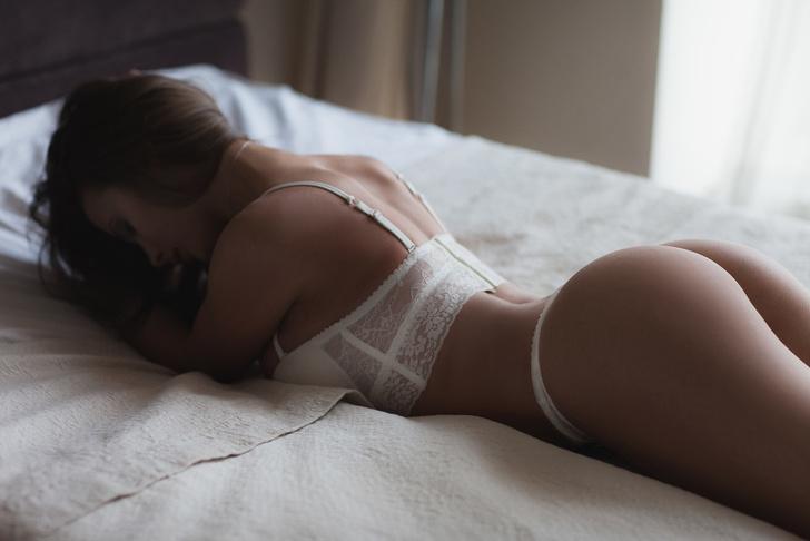 Марина Оверко