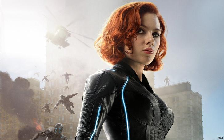 Фото №2 - Даты выхода всех фильмов и сериалов Marvel на ближайшие два года