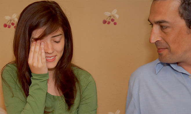 Фото №13 - Тебе уже 18, мне — всего 36! Особенности отношений с женщинами младшего возраста