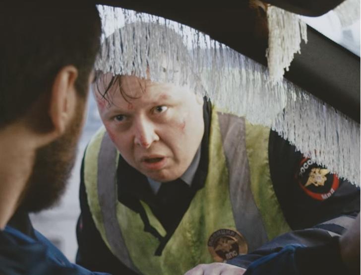 Фото №1 - На новый клип Шнура пожаловались в прокуратуру
