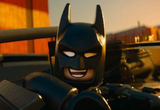Первый трейлер «Лего-фильм: Бэтмен»