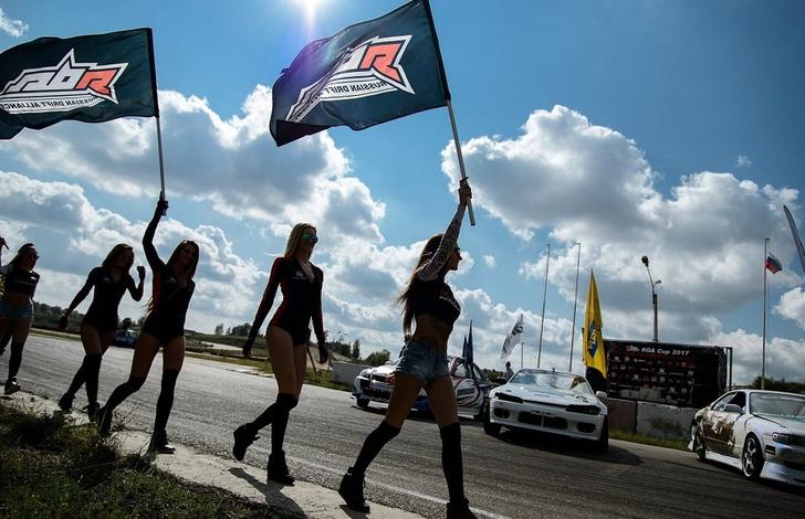 Фото №6 - 4 этап Кубка РДА: как это было