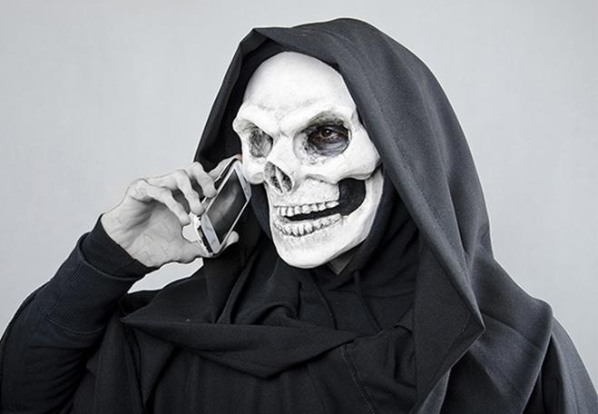 Phone Terror