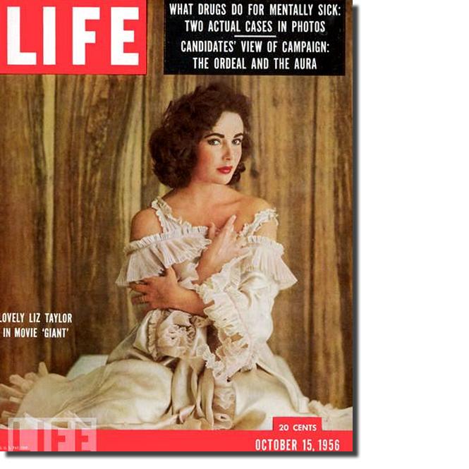Фото №46 - Самые выдающиеся обложки в истории журнала Life