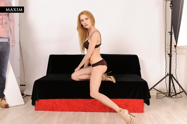Ирина Неверова